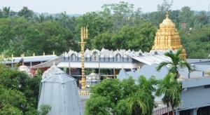 Locate Temple