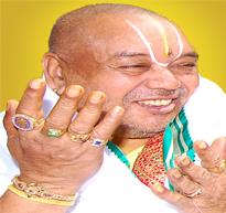N.A.K Sri Nivasa Charyulu