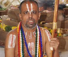 Sri Sri Govindha Ramanuja Jear Swamigal