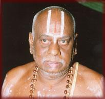 Sri Srinivasa Battacharya Swamigal