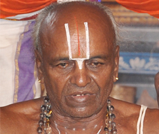 Sri Sundaravarthan Battacharya Swamigal